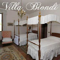 VILLA BIONDI BED & BREAKFAST